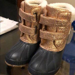 Little boot for girls